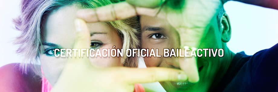 Próximas Certificaciones Instructores Baileactivo