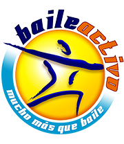 baileactivo fitness y ejercicio logotipo mini medium logo