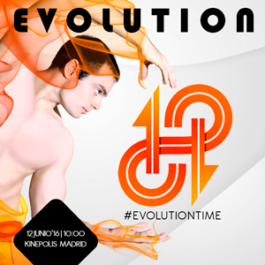 evolution 18